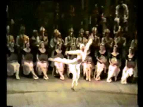 Famous soloists of the Mariinsky. Alexander Kurkov. Details.