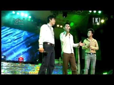 LiveShow Dao Phi Duong voi ca khuc
