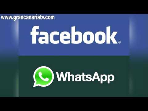 Facebook compra WhatsApp por 16.000 millones