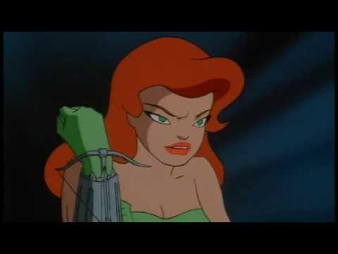 Poison Ivy And Harley Quinn Kiss Lego Batman Poison Ivy...