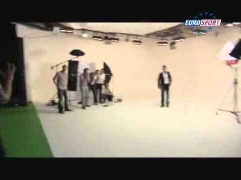 Roger Federer -  Precision.wmv