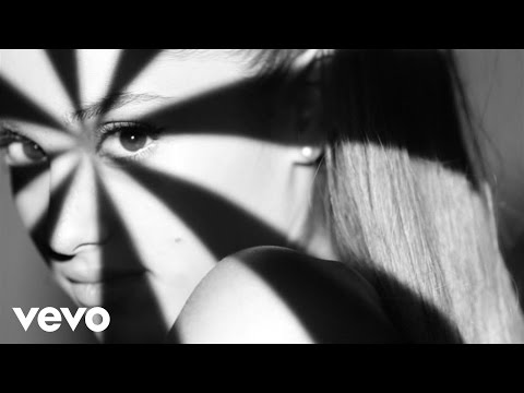 Ariana Grande - Problem (Lyric Video) ft. Iggy Azalea