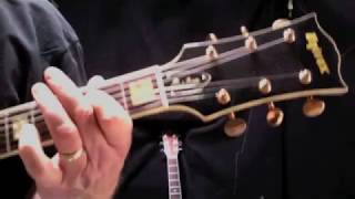 FAST AS YOU Guitar Lesson