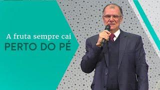 22/06/19 - A Fruta Sempre Cai Perto do Pé - Pr. Geovani Queiroz - 22.06.19