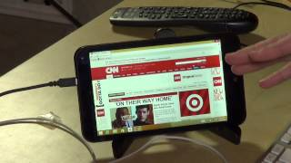HP Stream 7 Review $99 Full Windows 8.1 7 Inch Tablet