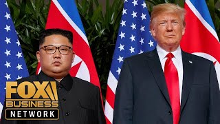 North Korea demands Pompeo's removal from nuclear talks