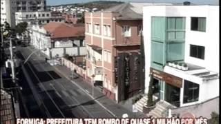 Formiga: Prefeitura tem rombo de 1 milh�o por m�s