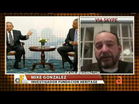 Obama acepta sacar a Cuba de lista negra de terrorismo - América TeVé