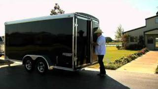 Terry Bradshaw Describes A Stealth Trailer