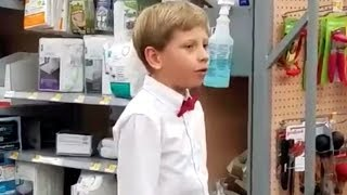 The Untold Truth Of The Walmart Kid Yodeler