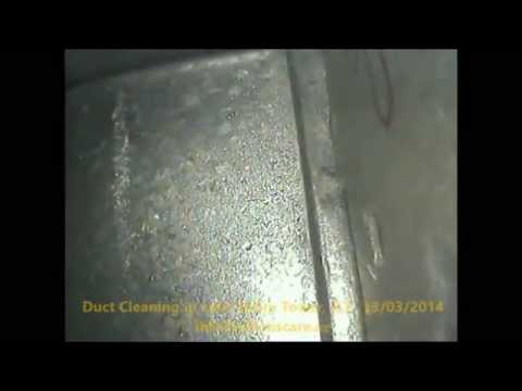Duct Cleaning Dubai JLT by AdamsCare