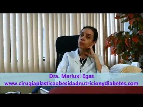 Alimentación después de una Abdominoplastia o Liposucción