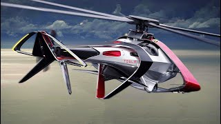 10 FASTEST HELICOPTERS IN THE WORLD
