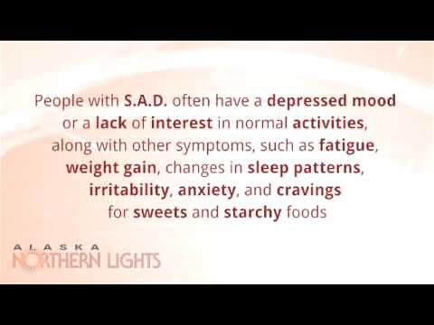 A Natural Remedy for SAD -- Light Therapy Tip