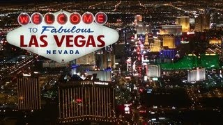 Las Vegas Nevada Hotels And Casinos HD