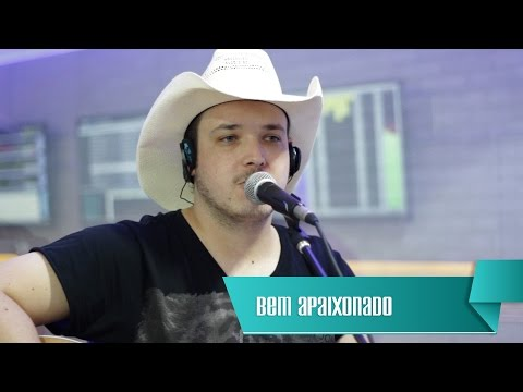 Israel & Rodolffo - Bem Apaixonado - Kboing Live