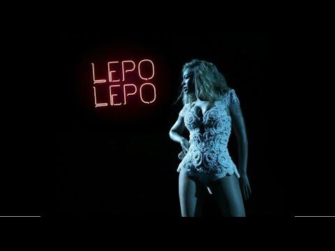 Beyoncé - Lepo Lepo