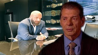10 Possible Changes Triple H Would Make If He Was In Charge