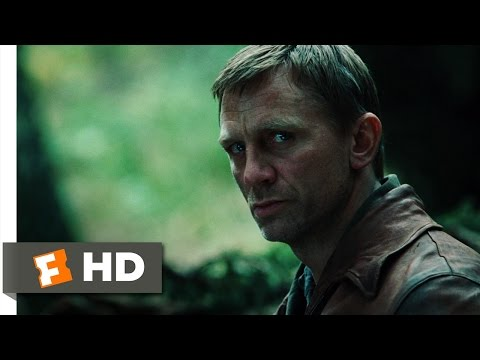 Defiance (3/8) Movie CLIP - An Act of Faith (2008) HD