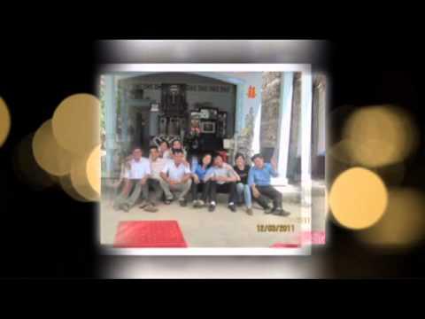 Liên khúc Nua Vang Trang  - Dam Vinh Hung