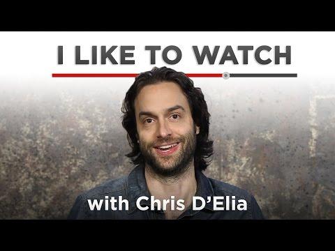 I Like To Watch With Chris D'Elia