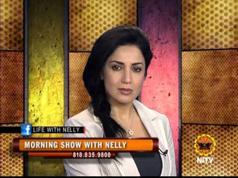 Morning Show with Nelly (September 9.2013)