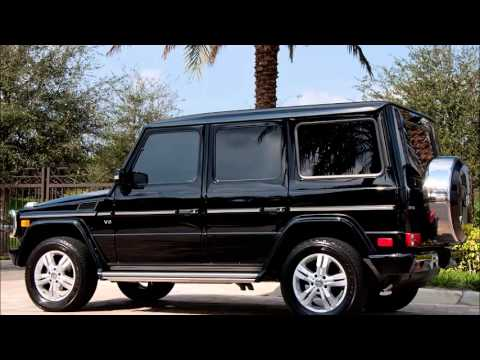 2010 mercedes benz g550 4matic for sale youtube for Mercedes benz g550 for sale used