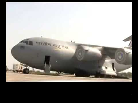 IAF C-17 and C-130J. Special : Aasma Hai Hamara : Part 1