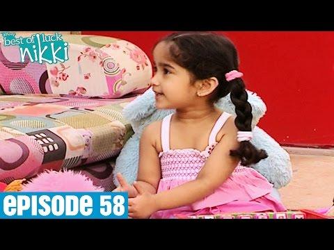 Best Of Luck Nikki | Season 3 Episode 58 | Disney India Official