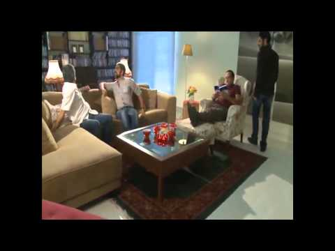 Shame IRani season 1 part 2 Rambod Javan - شام ایرانی فصل اول رامبد جوان