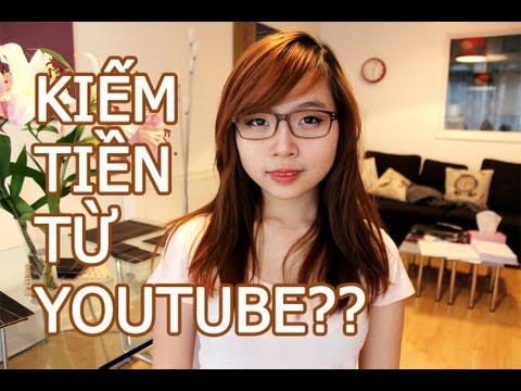 Các Youtubers kiếm tiền như thế nào? (Hồng Gấu)