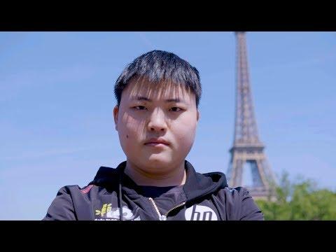 2018 Mid-Season Invitational Knockout Stage Tease: RNG vs. FNC