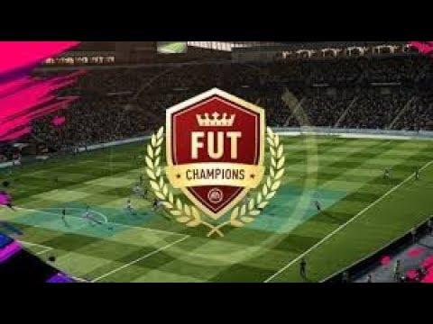 FIFA 19 Ultimate Team - Weekend Leugue (Tag 22)