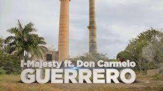 I-MAJESTY  - Guerrero