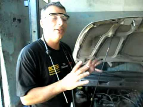 Dr Macete - Dica Ford Ka, Fiesta  Fervendo. Motor Zetec Rocam