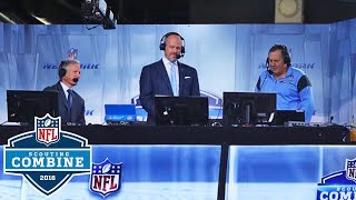 """Bill Belichick, """"I can't even get my cell phone on"""" 