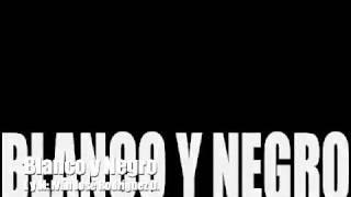 Blanco Y Negro, Oswaldo Rey / Iván José
