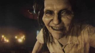 "Resident Evil 7 biohazard - ""Banned Footage"" DLC Trailer"