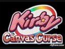 Kirby Canvas Curse Music - Track 35 - Paint Panic