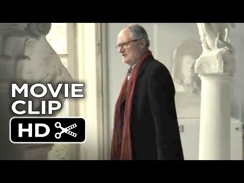 Le Week-End Movie CLIP - Museum (2014) Jim Broadbent, Lindsay Duncan Movie HD