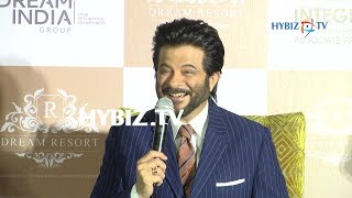 Bollywood actor Anil Kapoor reaction on Baahubali 2..