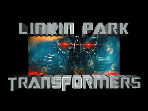 Linkin Park - New Divide - (Music Video) - Vocals Version - Transformers 2