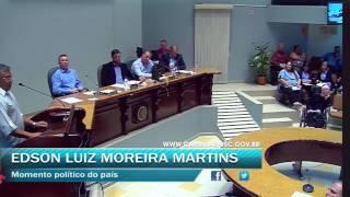 007 - Tribuna popular 2 (MARÇO, DIA 20 SESSÃO ORDINÁRIA 2017)