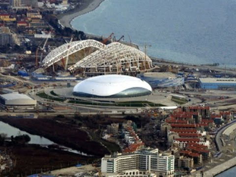 Terrorist group makes new threat against Sochi Olympics