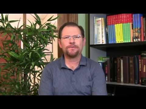 Tiempo con Dios Viernes 12 Julio 2013, Pastor Erik Mantilla