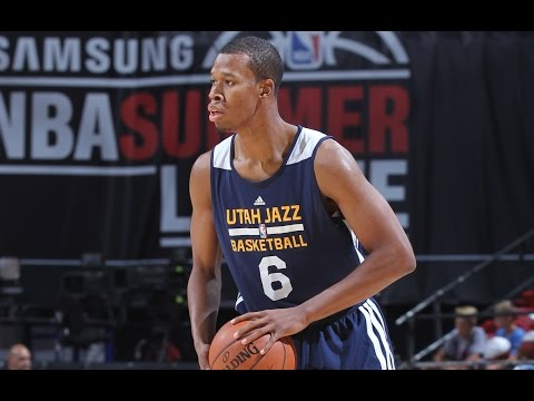 Summer League: Utah Jazz vs Denver Nuggets