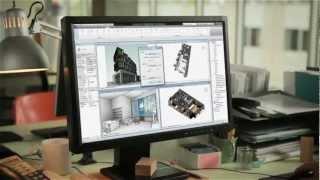 Announcing: Autodesk Revit LT view on youtube.com tube online.