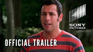 GROWN UPS 2 Official Trailer In Theaters 7/12
