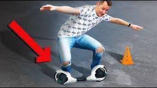 Futuristic Skateboard! | ENJOY or DESTROY?