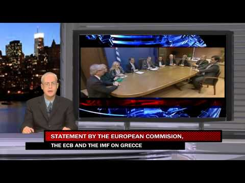 March 23 2014 New Greek TV weekly Greek News: english language